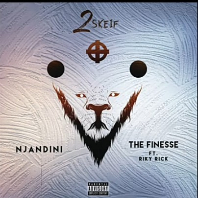 Kwesta - The Finesse Ft. Riky Rick Mp3