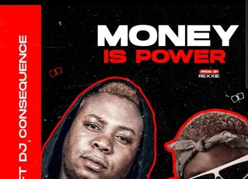 LAAJ - Money Is Power Ft. DJ Consequences Mp3