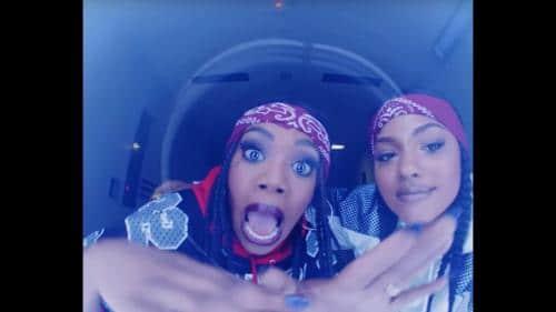 Lady Leshurr - Black Madonna Ft. Mr Eazi Mp3 Mp4 Download