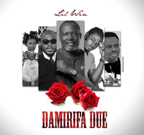 Lil Win - Damirifa Due (Tribute Song) Mp3