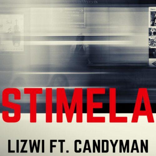 Lizwi - Stimela Ft. Candy Man Mp3 Audio Download