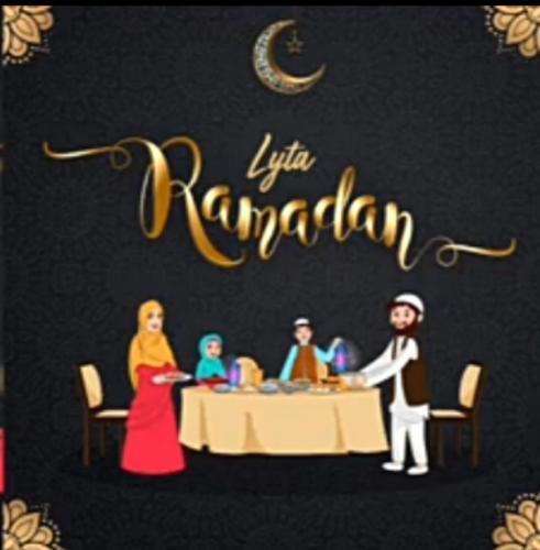Lyta - Ramadan Mp3