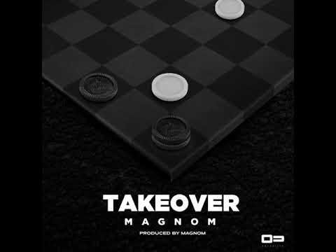 Magnom - Take Over Mp3