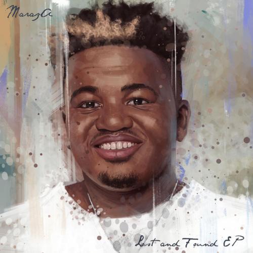 Maraza - Lost and Found EP Mp3 Zip Fast Download Free audio complete album