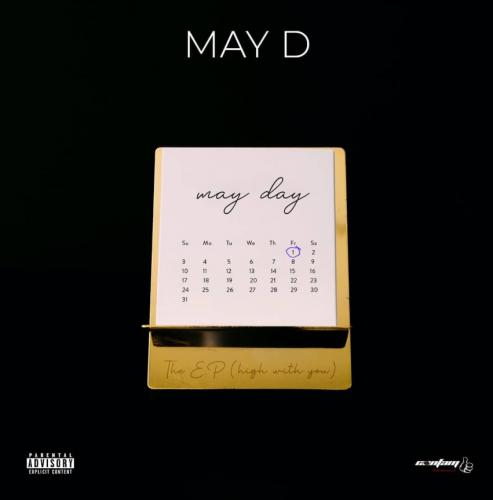 May D - Belong Ft. Stanley Enow Mp3