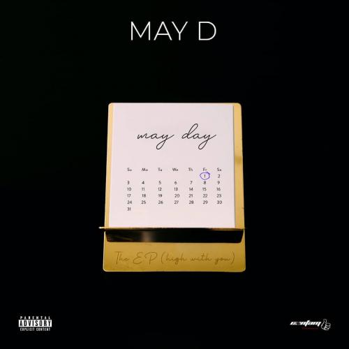 May D - May Day (EP) Mp3 Zip Fast Download Free Audio Complete Full Album ITunes