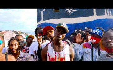 Mbogi Genje (Smady Tings) X Ethic Entertainment (Seska) X Dullah - Bloody War Mp3 Mp4 Download