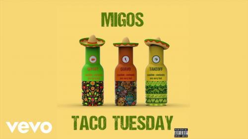 Migos - Taco Tuesday Mp3 Audio Download