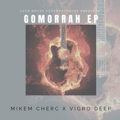 Mikem Cherc - Lalela Ft. Vigro Deep, JazziDisciples Mp3