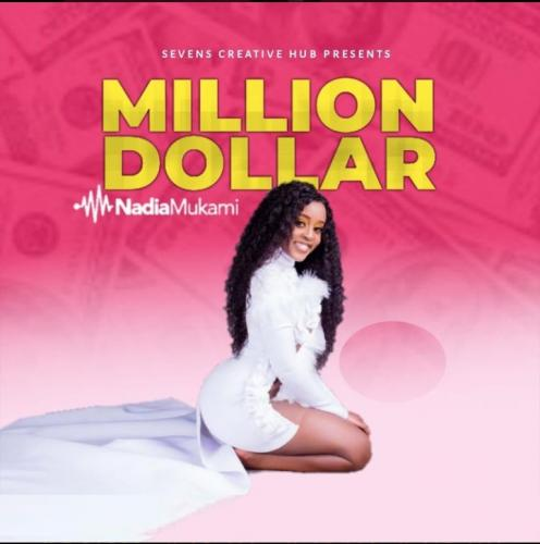 Nadia Mukami - Million Dollar Mp3 Audio Download