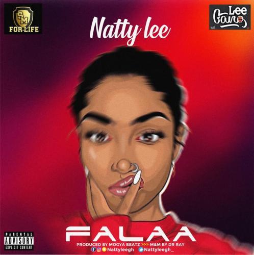 Natty Lee - Falaa Mp3