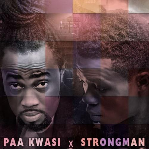 Paa Kwasi - Tie Ft. Strongman Mp3 Audio Download
