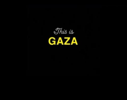 Peruzzi - This is Gaza Mp3