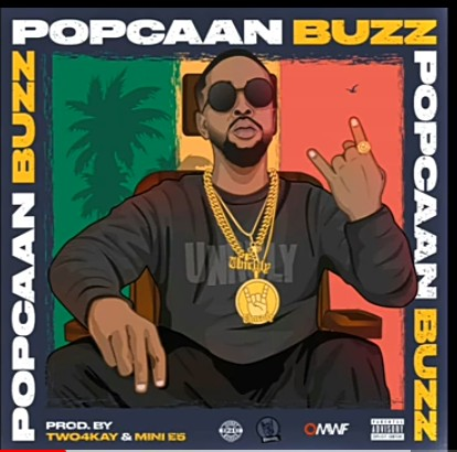 Popcaan - Buzz Mp3 Audio Download