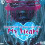Prophetic Poet – My Heart Ft. Nappy Girl, Juwhiz