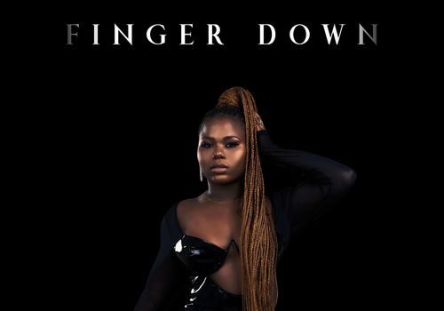 Raybekah - Finger Down Mp3
