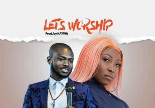 Rev. Dr Abbeam Amponsah - Lets Worship Ft. Eno Barony Mp3 Audio Download