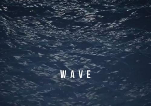 Ric Hassani - Wave (Instrumental) Download