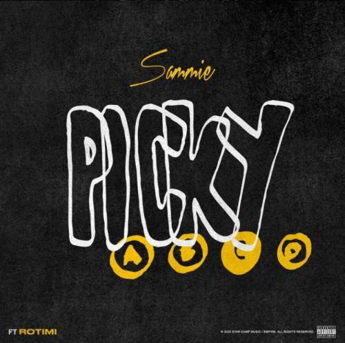 Sammie - Picky Ft. Rotimi Mp3 Audio Download