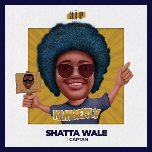 Shatta Wale - Kimberly Ft. Captan Mp3