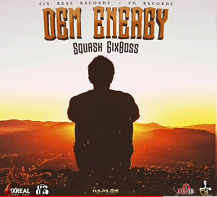 Squash - Dem Energy Mp3