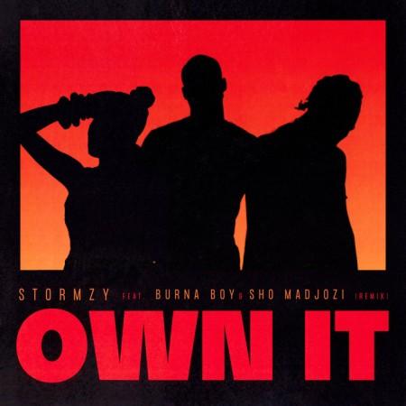 Stormzy - Own It (Remix) Ft. Burna Boy, Sho Madjozi Mp3
