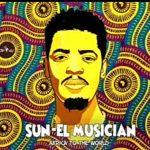 Sun-El Musician – Ntabezikude Ft. Simmy