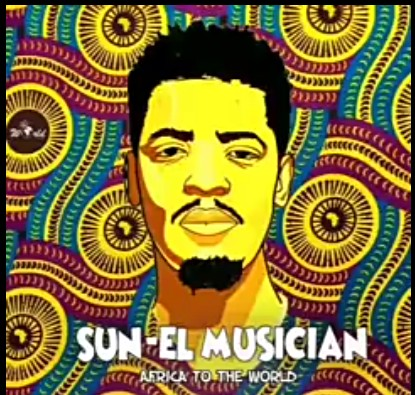 Sun-El Musician - Ntabezikude Ft. Simmy Mp3