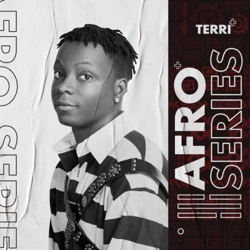 Terri - Balance Mp3