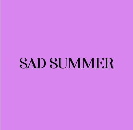 The Big Hash Ft. Malachi - Sad Summer Mp3