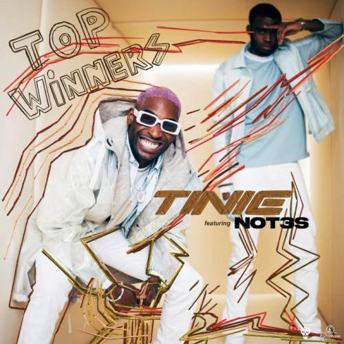 Tinie Tempah - Top Winners Ft. Not3s Mp3 Mp4 Download