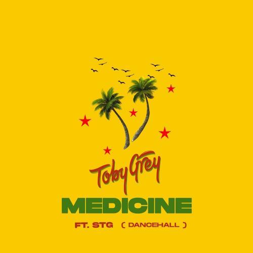 Mp3 Toby Grey Ft. STG - Medicine (Dancehall)