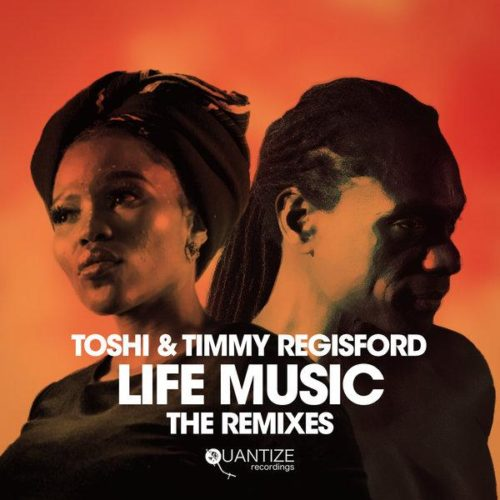 Toshi Ft. Timmy Regisford - Yiza (Remix) Mp3 Audio Download