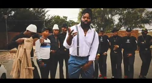 VIDEO: Big Zulu - Ama Million (Remix) Ft. Zakwe, YoungStaCPT, Musiholiq, Kwesta Mp4 Download