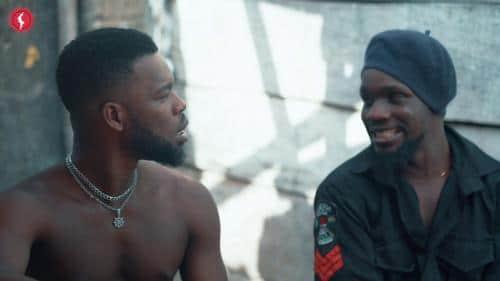 VIDEO: Broda Shaggi Comedy - The Goat Mp4 Download