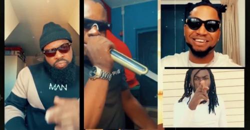 VIDEO: DJ Enimoney Ft. Terry G, Dapo Tuburna - Okay Mp4 Download