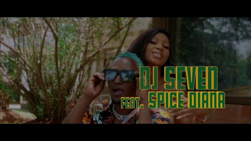VIDEO: Dj Seven - Marry Me Ft. Spice Diana Mp4 Download