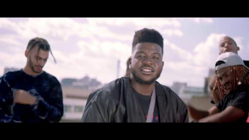 VIDEO: J-Smash Ft. KLY, Jay Claude & Ka$hCpt - Hold On Me Mp4 Download