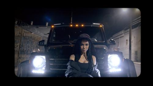 VIDEO: Jhené Aiko - One Way St. Ft. Ab-Soul Mp4 Download