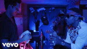 VIDEO: Jim Jones - Nothing Lasts Ft. Fabolous, Marc Scibilia Mp4 Download