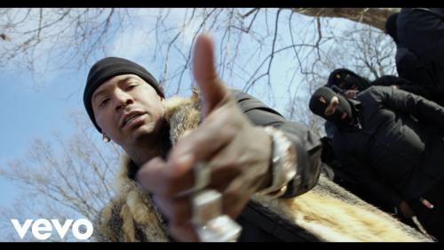 VIDEO: Moneybagg Yo - Speak 4 Em Mp4 Download