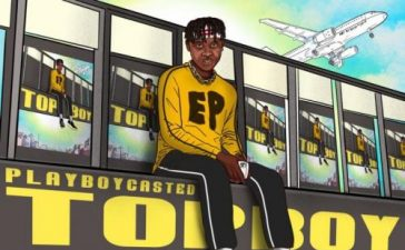VIDEO: Playboycasted - Person Ft. Otega Mp4 Download