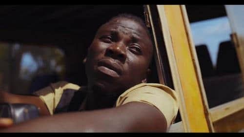 VIDEO: Stonebwoy - Le Gba Gbe Mp4 Download