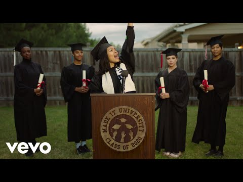 VIDEO: Teyana Taylor - Made It Mp4 Download