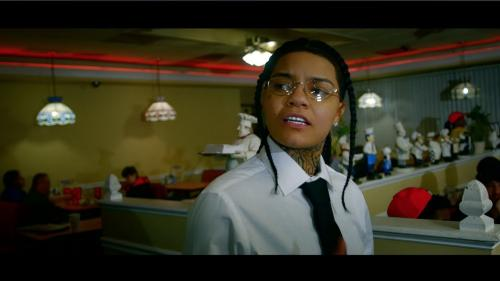 VIDEO: Young M.A - RNID Mp4 Download