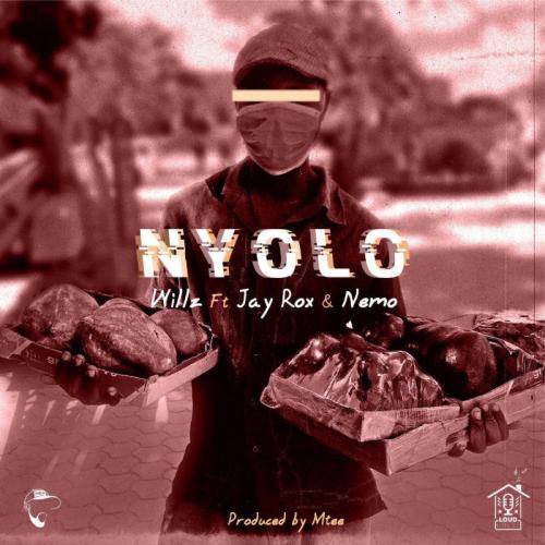 Willz - Nyolo Ft. Jay Rox, Nemo Mp3