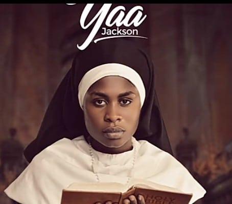 Yaa Jackson - BBF Ebefa Mp3