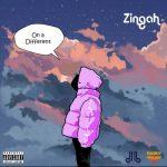 Zingah – Emotional Ft. Kwesta, Makwa