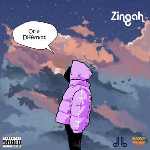 Zingah - Green Light Ft. Wizkid Mp3
