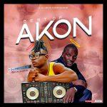 DJ Medullar – Best Of Akon Mix (Mixtape)